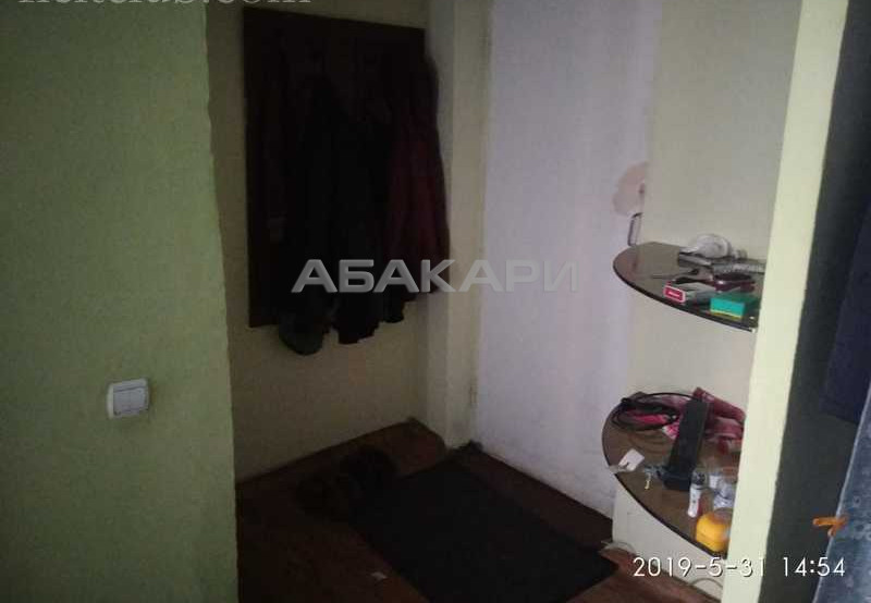 2-комнатная Академика Киренского Студгородок ост. за 14000 руб/мес фото 6