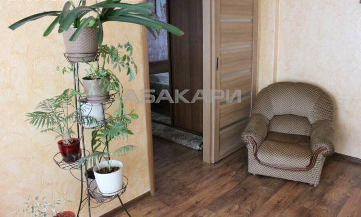 3-комнатная Железнодорожников Железнодорожников за 25000 руб/мес фото 14