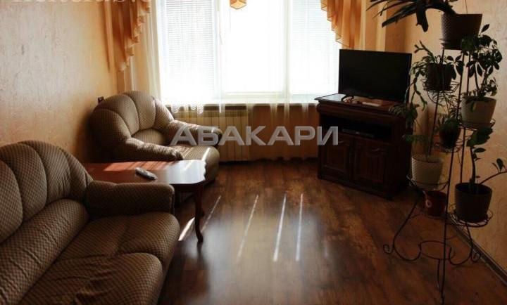 3-комнатная Железнодорожников Железнодорожников за 25000 руб/мес фото 6