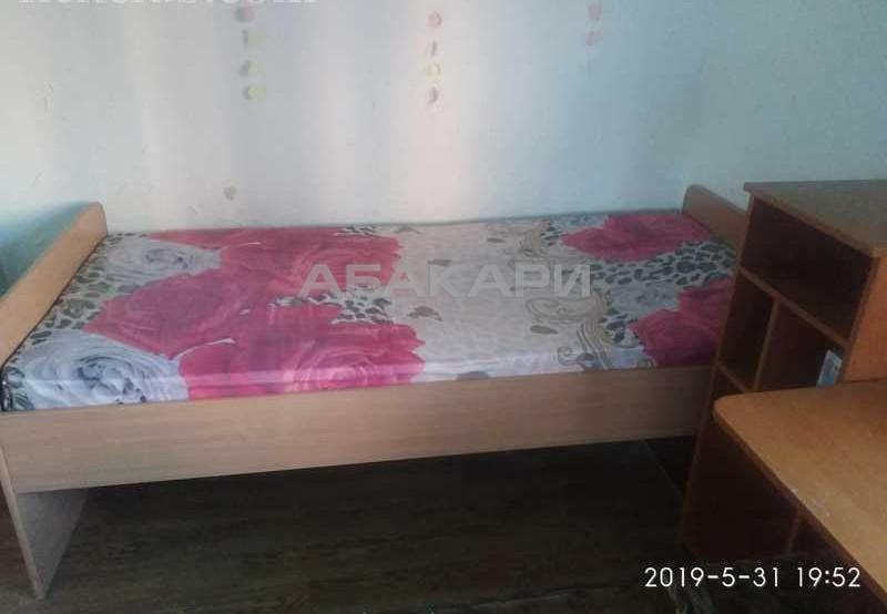 2-комнатная Академика Киренского Студгородок ост. за 14000 руб/мес фото 1