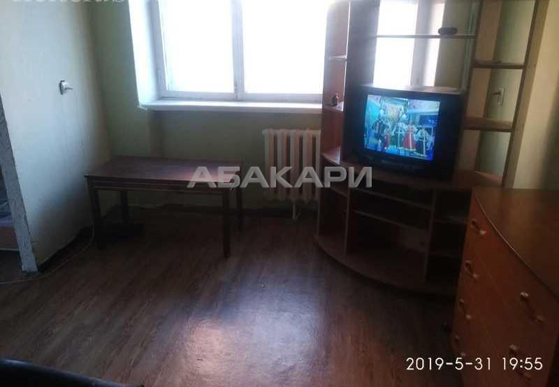 2-комнатная Академика Киренского Студгородок ост. за 14000 руб/мес фото 2