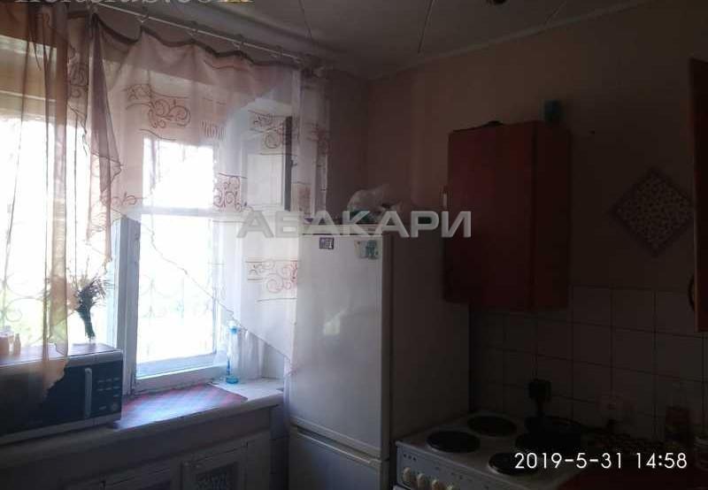 2-комнатная Академика Киренского Студгородок ост. за 14000 руб/мес фото 13