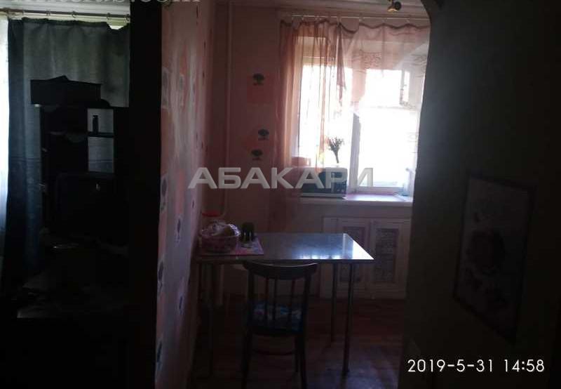 2-комнатная Академика Киренского Студгородок ост. за 14000 руб/мес фото 12