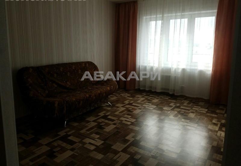2-комнатная Ярыгинская набережная  за 15000 руб/мес фото 1
