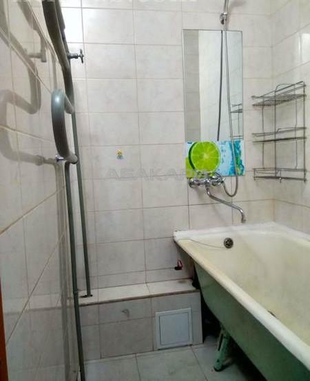 2-комнатная Юшкова Северо-Западный мкр-н за 14000 руб/мес фото 17