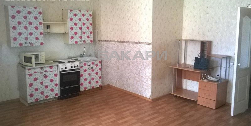 2-комнатная Семафорная ТЮЗ ост. за 14000 руб/мес фото 3