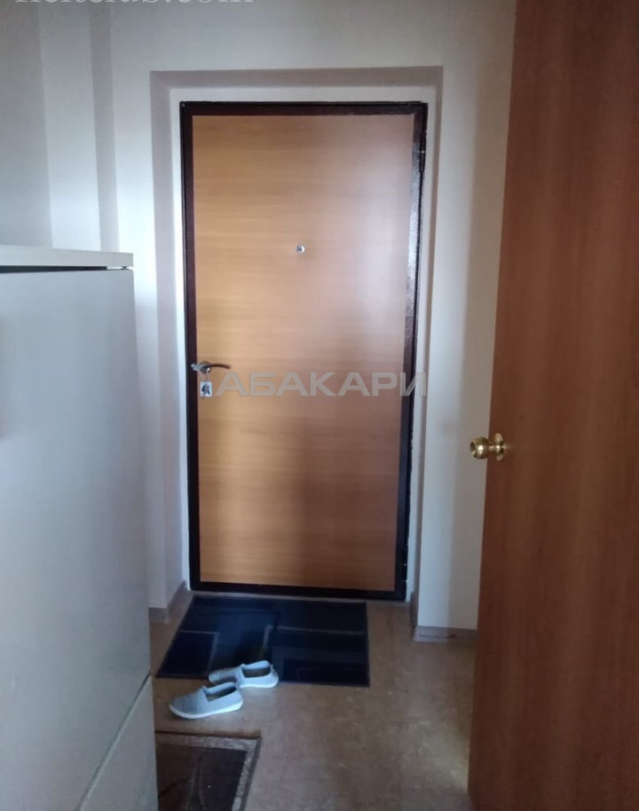 1-комнатная Калинина Мясокомбинат ост. за 11000 руб/мес фото 5
