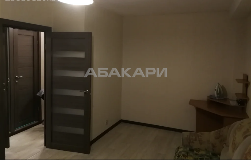 1-комнатная Яковлева Новосибирская ул. за 13000 руб/мес фото 14