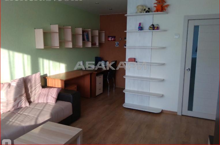 1-комнатная Белопольского Новосибирская ул. за 15000 руб/мес фото 7