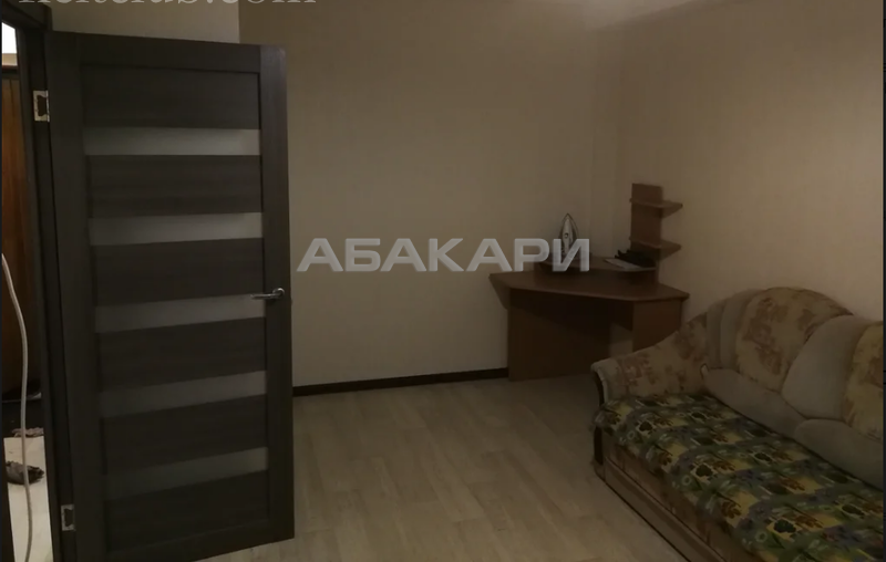 1-комнатная Яковлева Новосибирская ул. за 13000 руб/мес фото 13