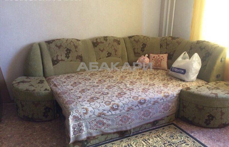 1-комнатная Академика Киренского  за 10000 руб/мес фото 1