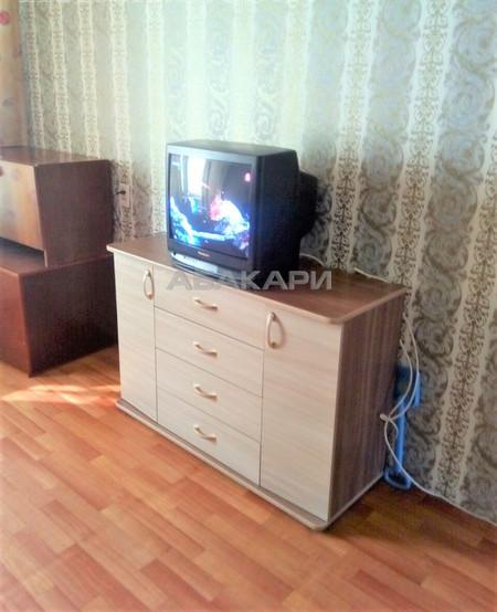 1-комнатная Комсомольский проспект Северный мкр-н за 15000 руб/мес фото 1