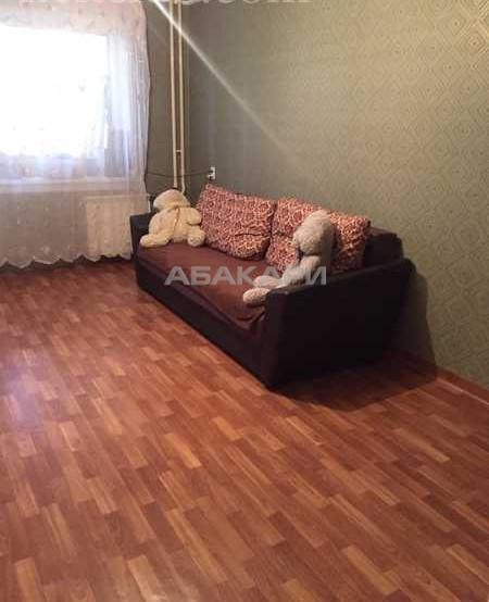 1-комнатная Тихий переулок Мичурина ул. за 13500 руб/мес фото 6