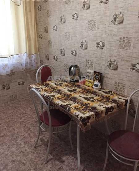 1-комнатная Тихий переулок Мичурина ул. за 13500 руб/мес фото 7