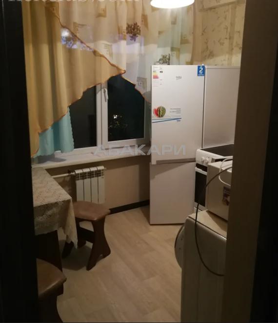 1-комнатная Яковлева Новосибирская ул. за 13000 руб/мес фото 5