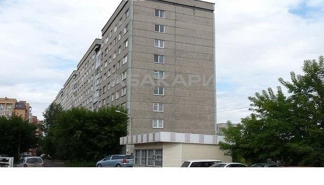 1-комнатная Яковлева Новосибирская ул. за 13000 руб/мес фото 2