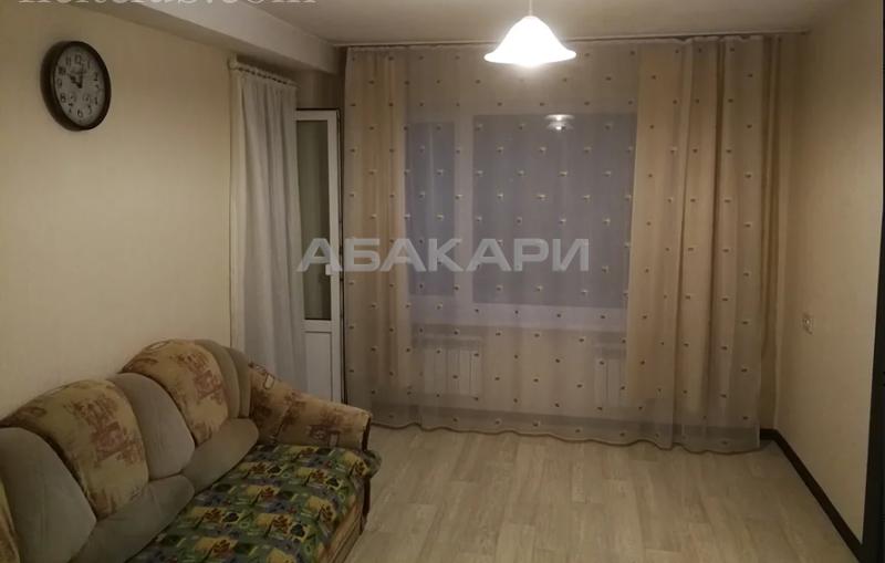 1-комнатная Яковлева Новосибирская ул. за 13000 руб/мес фото 10