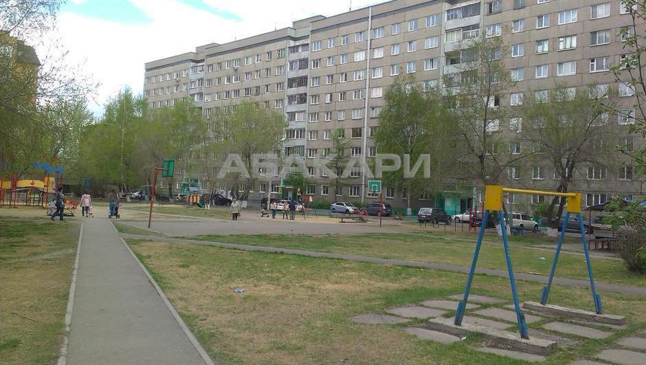 1-комнатная Яковлева Новосибирская ул. за 13000 руб/мес фото 3