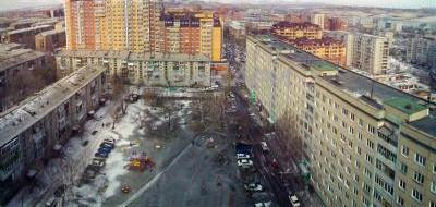 1-комнатная Яковлева Новосибирская ул. за 13000 руб/мес фото 1