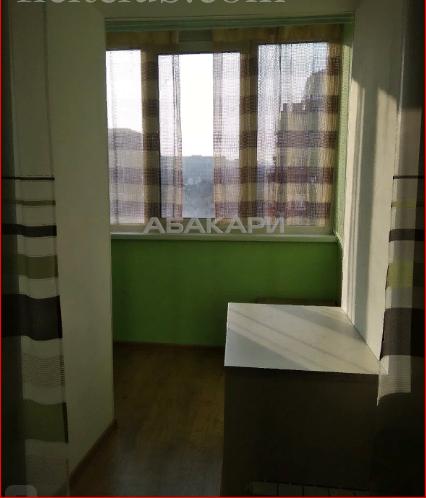 1-комнатная Белопольского Новосибирская ул. за 15000 руб/мес фото 2