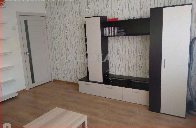 1-комнатная Белопольского Новосибирская ул. за 15000 руб/мес фото 3