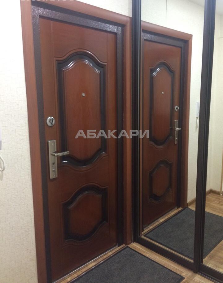 1-комнатная Свердловская Хлебозавод ост. за 13000 руб/мес фото 2