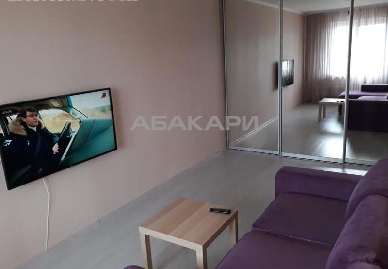 1-комнатная Абытаевская  за 19000 руб/мес фото 9