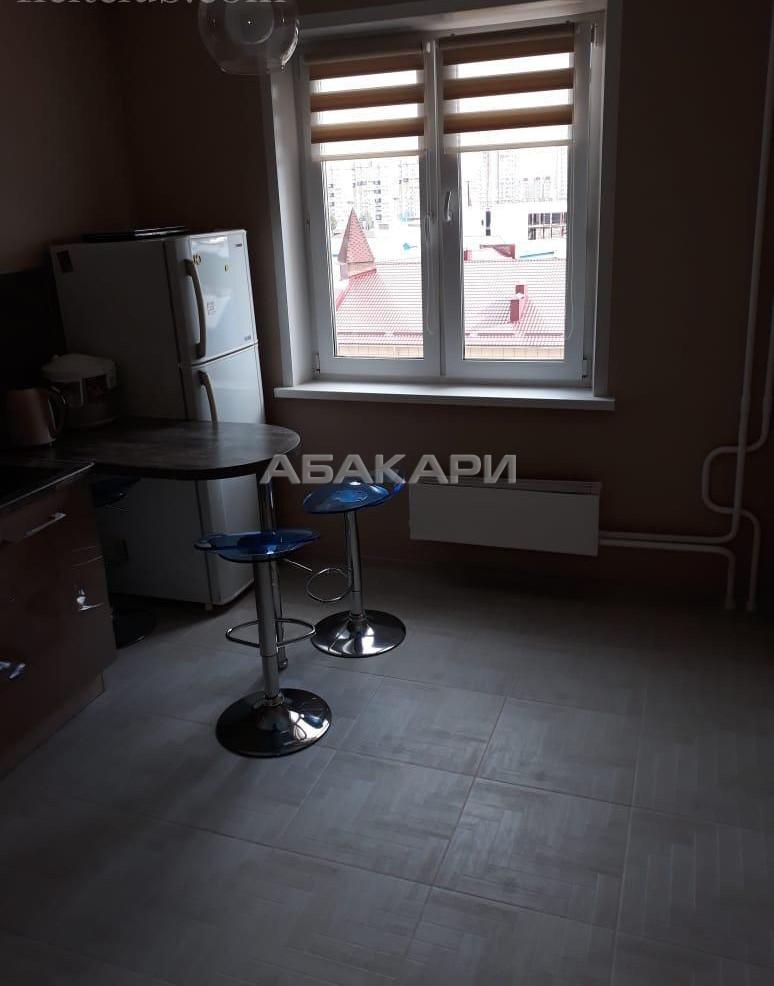 1-комнатная Абытаевская  за 19000 руб/мес фото 2