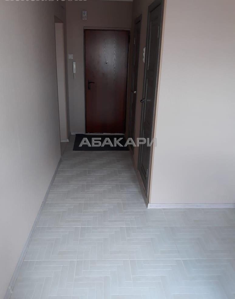 1-комнатная Абытаевская  за 19000 руб/мес фото 1