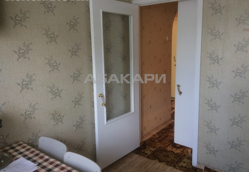 1-комнатная Горького Центр за 15000 руб/мес фото 9