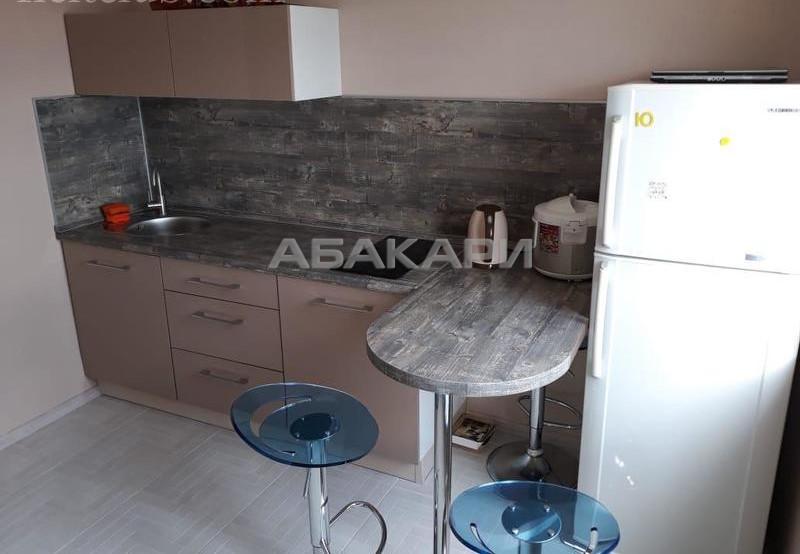 1-комнатная Абытаевская  за 19000 руб/мес фото 10