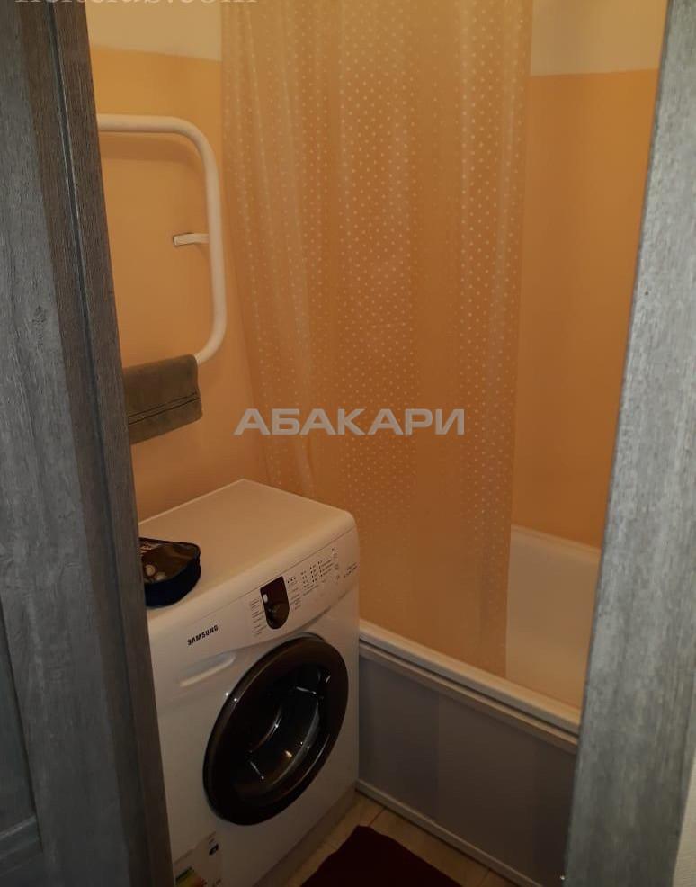 1-комнатная Абытаевская  за 19000 руб/мес фото 4
