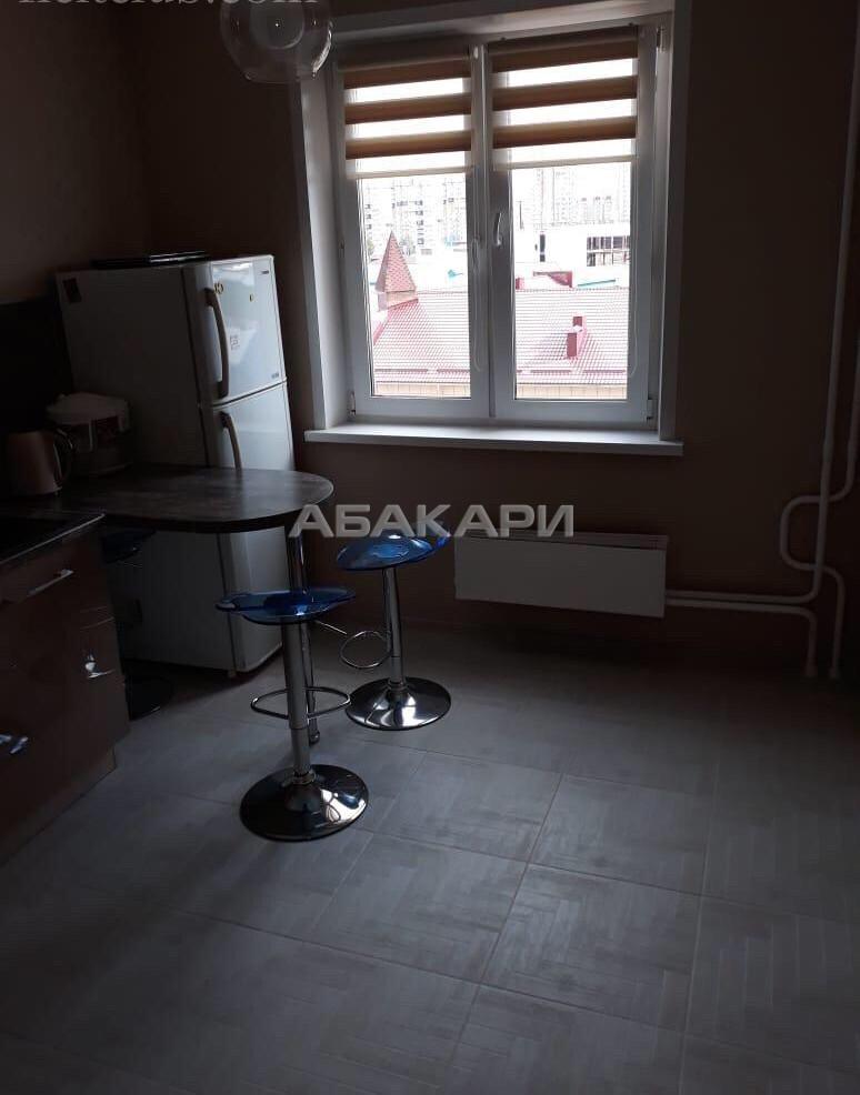 1-комнатная Абытаевская Покровский мкр-н за 20000 руб/мес фото 2