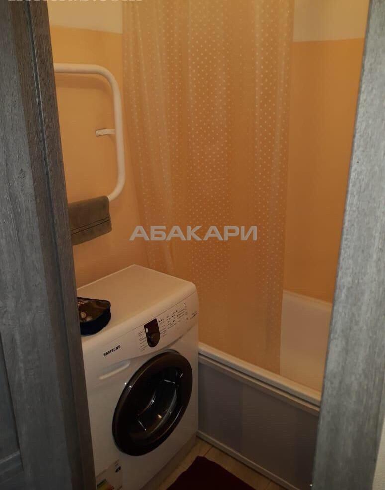 1-комнатная Абытаевская Покровский мкр-н за 20000 руб/мес фото 4