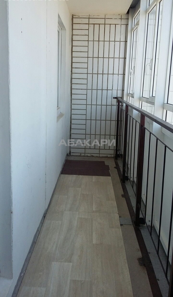 1-комнатная Ярыгинская набережная Пашенный за 12000 руб/мес фото 7