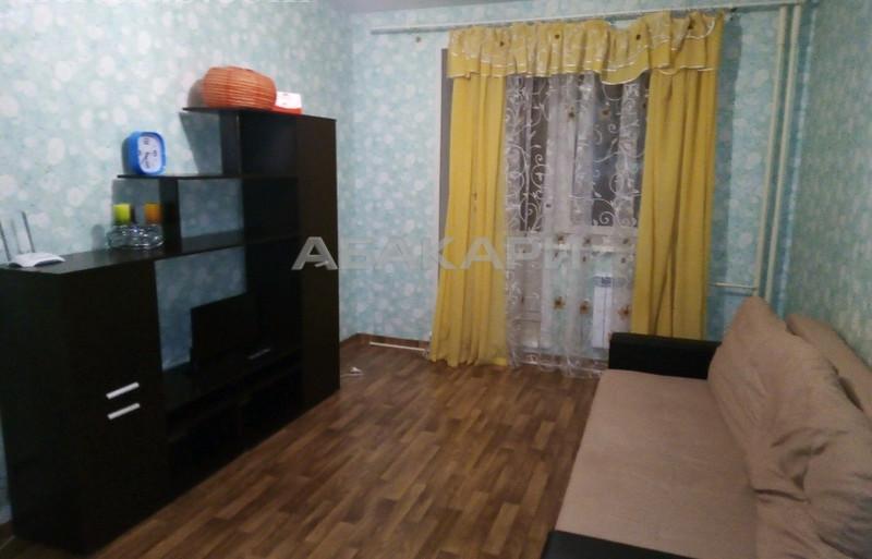 1-комнатная Карамзина Пашенный за 14000 руб/мес фото 1