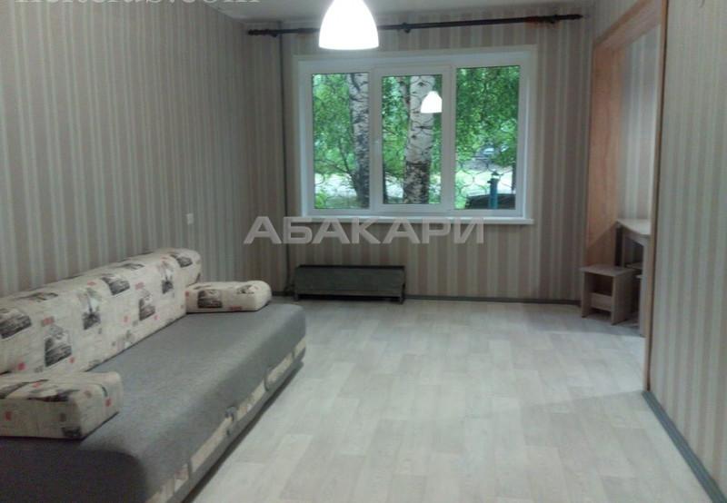 1-комнатная 2-я Хабаровская ГорДК ост. за 15000 руб/мес фото 8