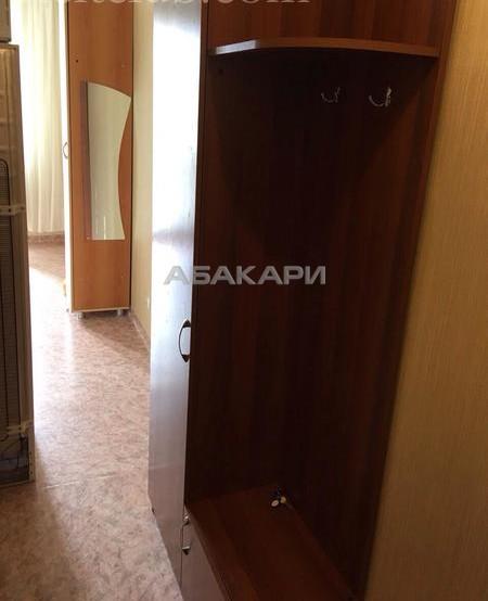 1-комнатная Калинина Калинина ул. за 10000 руб/мес фото 5