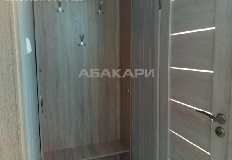 1-комнатная 2-я Хабаровская ГорДК ост. за 15000 руб/мес фото 3