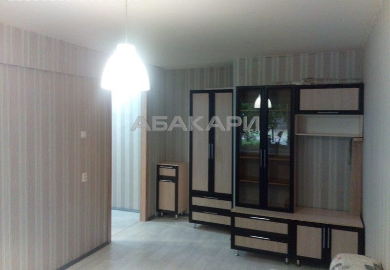 1-комнатная 2-я Хабаровская ГорДК ост. за 15000 руб/мес фото 9