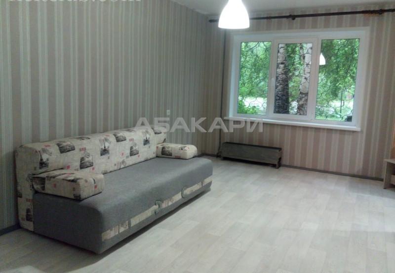 1-комнатная 2-я Хабаровская ГорДК ост. за 15000 руб/мес фото 7