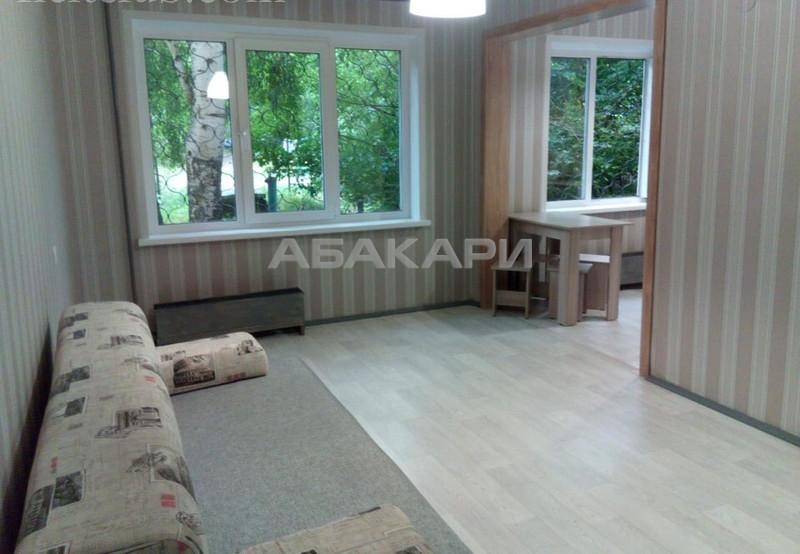 1-комнатная 2-я Хабаровская ГорДК ост. за 15000 руб/мес фото 5