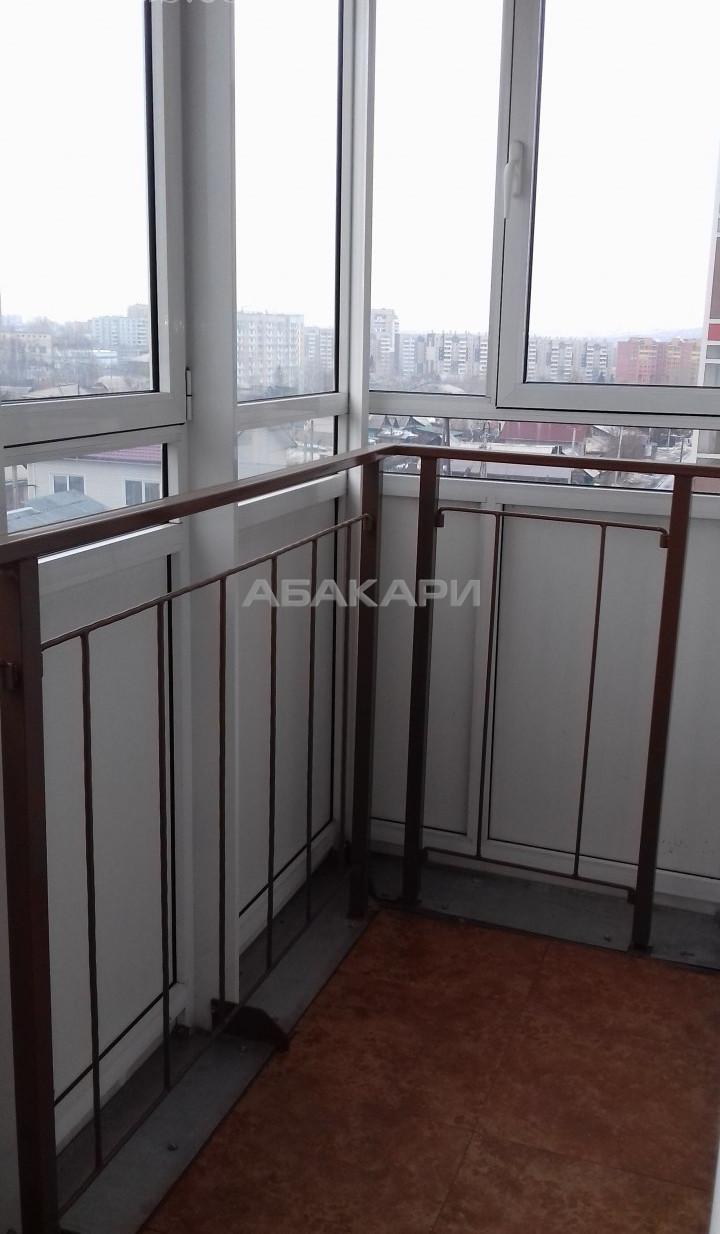 1-комнатная Серова Студгородок ост. за 12000 руб/мес фото 2