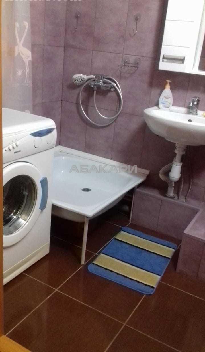 1-комнатная Серова Студгородок ост. за 11500 руб/мес фото 10