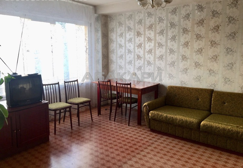 1-комнатная Республики Центр за 15000 руб/мес фото 3
