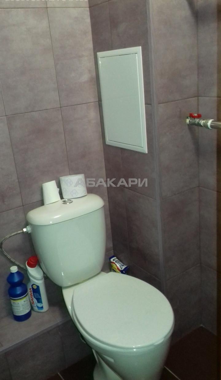 1-комнатная Серова Студгородок ост. за 12000 руб/мес фото 6