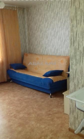 1-комнатная Серова Студгородок ост. за 12000 руб/мес фото 5