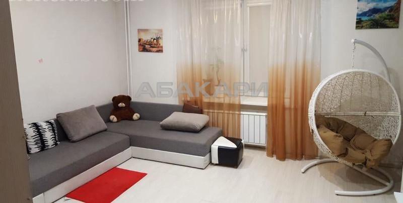 4-комнатная Крылова КрасТЭЦ за 25000 руб/мес фото 6