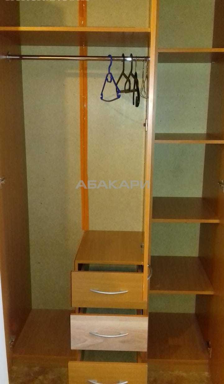 1-комнатная Серова Студгородок ост. за 11500 руб/мес фото 8