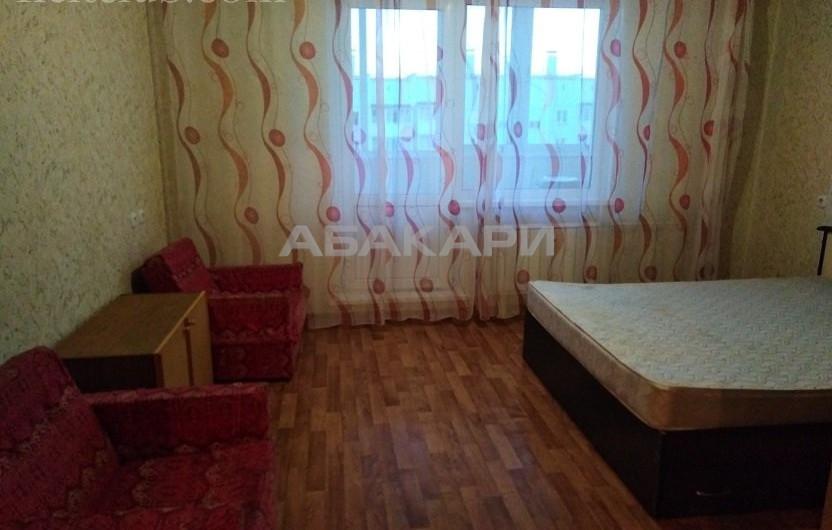1-комнатная 9 Мая Зеленый городок за 13500 руб/мес фото 4
